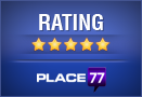 Place77 Five Stars